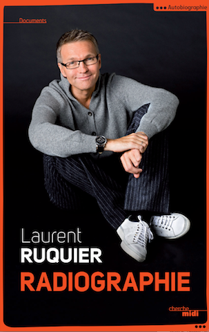 Laurent 1 Ruquier