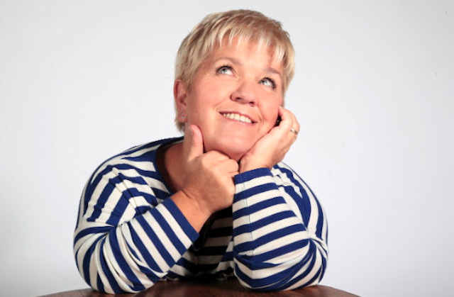 Mimie Mathy © programme.tv