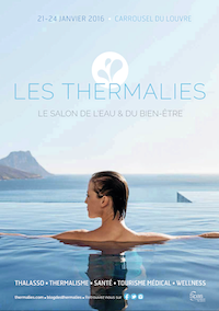Thermalisme affiche