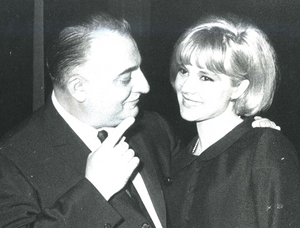 sylvie-vartan-et-bruno-coquatrix-avril-1963