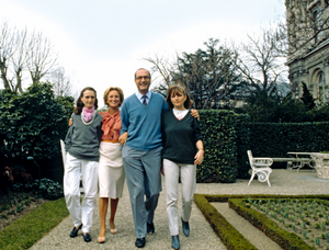 famille-chirac