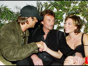david-johnny-et-laura-en-2003
